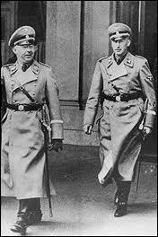 """Durant la Seconde Guerre mondiale, qui était appelé """"Le boucher de Lyon"""" ?"""