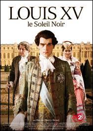 Un de ces édifices fut occupé par la favorite de Louis XV. Lequel ?