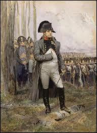 Napoléon gagna une de ces batailles en 1806. Laquelle ?