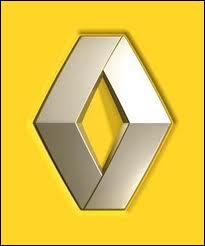 A quelle marque de voitures ce logo appartient-il ?