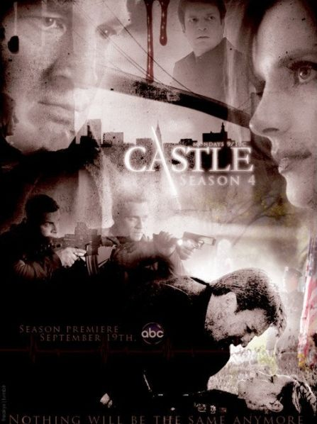 Castle (solving crimes have never been so fun)