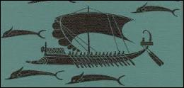 Jason entreprend de faire construire un fabuleux navire très rapide. Quel nom lui donne-t-il ?
