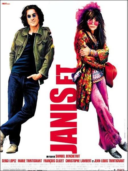 Janis et ... ...