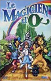 Quel numéro de chapitre fait référence au Magicien d'Oz ?