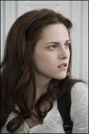 De quelle catégorie Bella est-elle ? (je parle de son don)