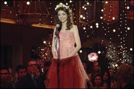 Dylan est-elle élue reine du bal de printemps ?