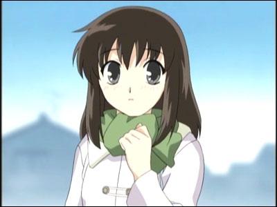 En quoi se transforme Kagura ?