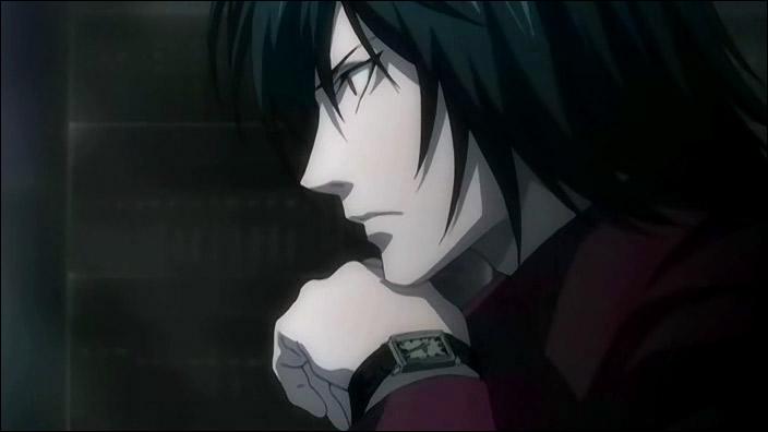 Dans le manga  Death Note , ce procureur exécute fidèlement les ordres de Light Yagami :