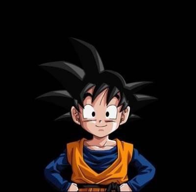 Comment s'appelle le deuxième fils de Sangoku et Chichi ?