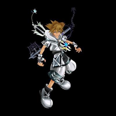 Comment peut-on obtenir cette fusion dans  Kingdom Hearts 2  ?