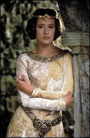 Sophie Marceau est là en tenue médiévale. De quel film s'agit-il ?