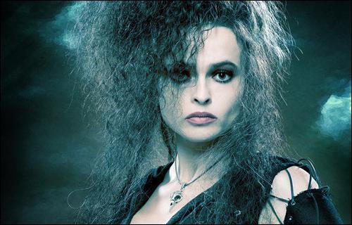 Comment Bellatrix est-elle surnommée par ses proches ?
