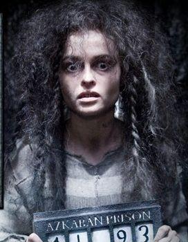 Harry Potter : Bellatrix Lestrange
