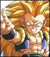 Quel âge a San Goten quand il fusionne avec Trunks pour la 1ère fois ?