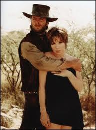 Un grand western associant Clint Eastwood à une ... nonne, que joue Shirley Mac Laine. Quel est le titre du film ?