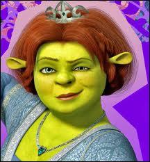 On sait que le vert est flatteur pour les têtes rousses, mais à ce point-là ? Dans quel film cette Princesse particulière cherche-t-elle l'aventure ?