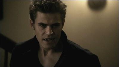 Quel est le surnom de Stefan dans la saison 3 ?