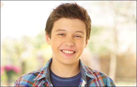 Qui est le meilleur ami du personnage de Nick ?