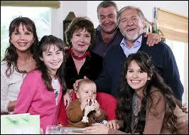 Sur cette image les deux personnages les plus âgés sont les grands-parents de Clem, comment s'appellent-ils ?