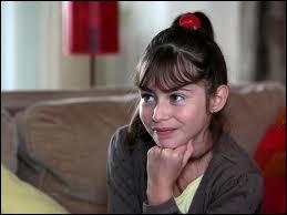 Qui est cette jeune fille qui est la soeur de Clem ?