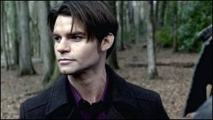 Klaus est mon demi-frère, il a tué toute ma famille, qui suis-je ?