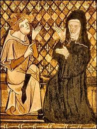 Rue Chanoinesse eut lieu un très grand scandale en 1387, lequel ?
