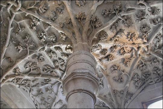 Rue Etienne Marcel s'élève une tour quadrangulaire haute de 27 mètres construite en 1410. A l'intérieur subsiste un magnifique chêne sculpté en pierre symbole du propriétaire. Qui était-il ?