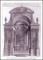 Rue des Blancs-Manteaux, un nouvel ordre religieux s'installa dans un couvent en 1258, sous la protection de saint Louis. Quel était cet ordre ?