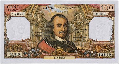 Comment s'appelle ce dramaturge et poète français du XVIIème siècle ?