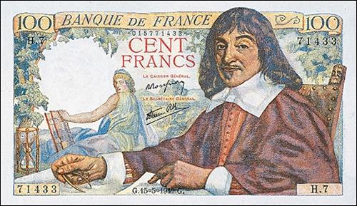 Comment s'appelle ce mathématicien, philosophe et physicien français ?
