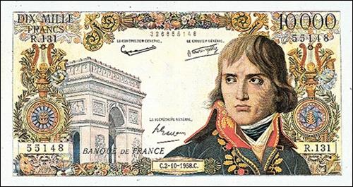Célèbre pour ses nombreuses batailles, cet empereur des Français est mort sur l'île de Sainte-Hélène le 5 mai 1821. Mais qui est-il ?