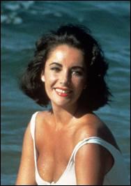 Encore un maillot de bain célèbre, celui que porte Liz Taylor dans ce film glaçant, en dépit de scènes se déroulant sous un soleil étouffant. Quel est ce film tiré d'un roman de Tennessee Williams ?