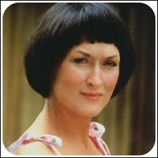 La très brune Meryl Streep dans un film relatant un fait divers qui s'est déroulé en Australie. Quel est ce film, dans lequel Sam Neill joue son mari ?