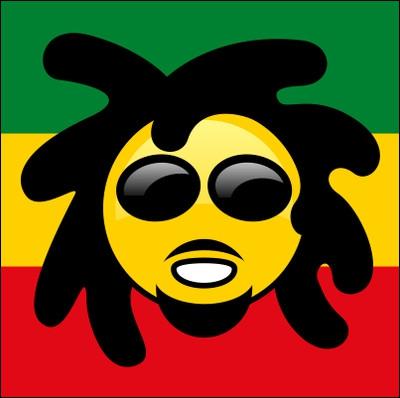 De quel pays vient le reggae ?