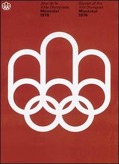 Quelle ville fut l'hôte des Jeux Olympiques d'été de 1976 ?