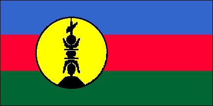 Quel est le chef-lieu de la Nouvelle-Calédonie ?