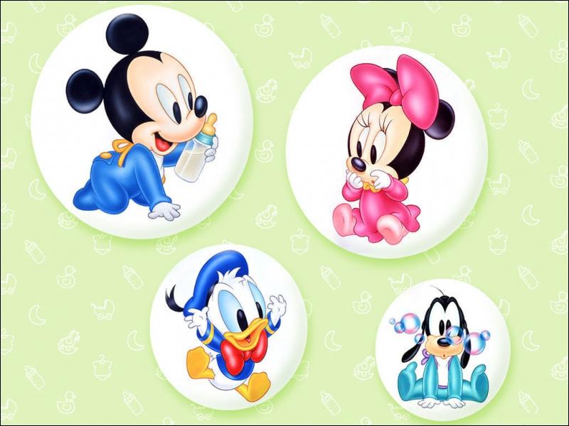 Comment s'appelle le premier dessin animé sonorisé de Walt Disney ?