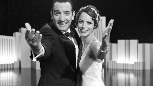 Dans le film, les acteurs dansent ...
