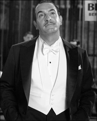 L'acteur Jean Dujardin, joue quel rôle dans le film ?