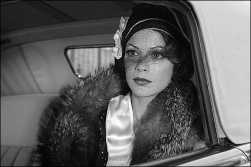 L'actrice Bérénice Bejo, joue quel rôle dans le film ?