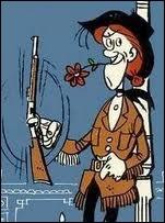 Calamity Jane a-t-elle vraiment existé ?