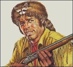 Le trappeur Davy Crockett a-t-il existé ?