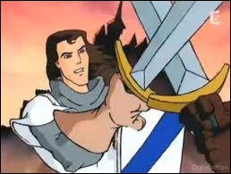 Le croisé Wilfrid d'Ivanhoé a-t-il vraiment été au service de Richard Coeur de Lion ?