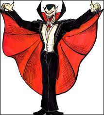 Le personnage du comte Dracula, le plus célèbre des vampires, s'inspire-t-il d'un personnage qui a vraiment existé ?