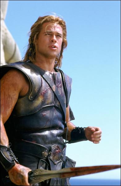 Qui était la mère d'Achille ?