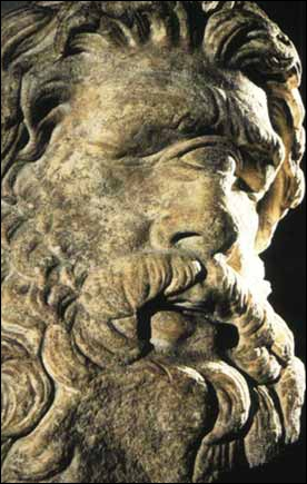 Comment Ulysse a-t-il vaincu Polyphème ?