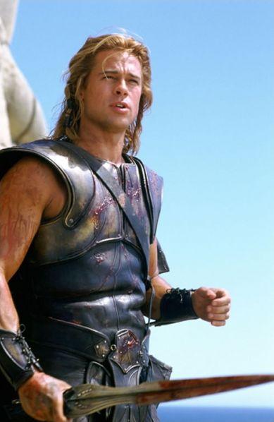 Les grands héros de la mythologie