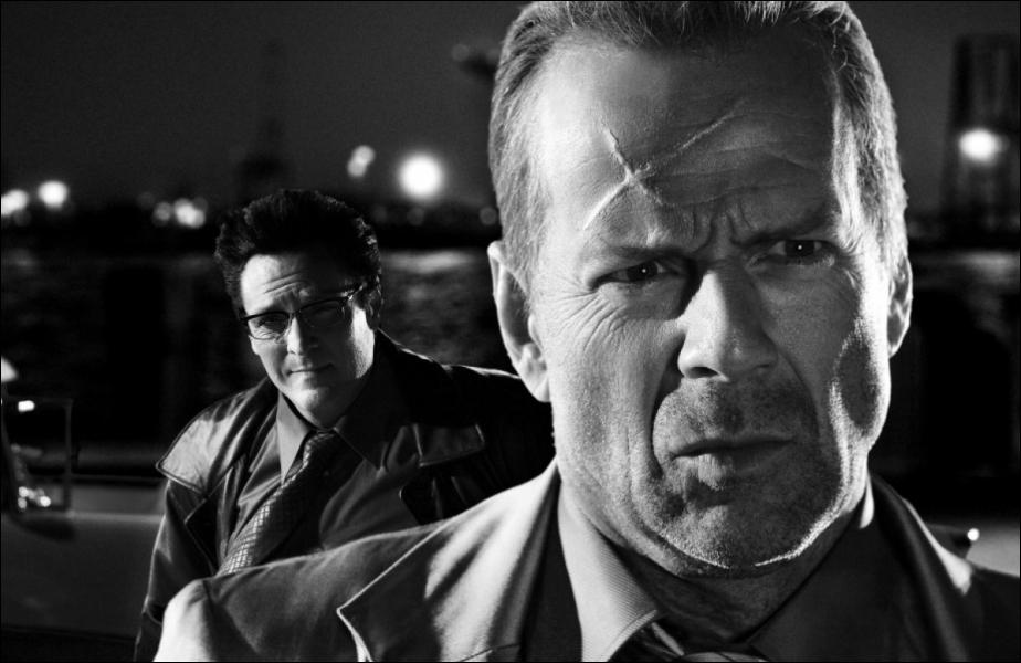 En 2005, on le revoit dans un film de Tarantino :