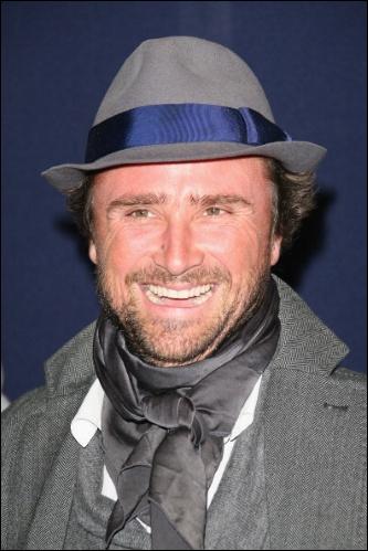 Acteur né en 1971, il est l'héritier d'une dynastie d'acteurs. Sa première apparition dans un long métrage date de 1999, dans  Le plus beau pays du monde  de Marcel Bluwal.