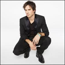 Ian préfère quand Damon est :